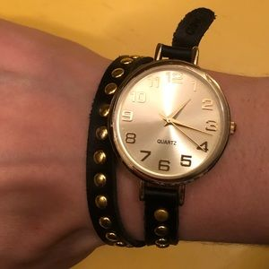 Wrap Watch from Nordstrom's